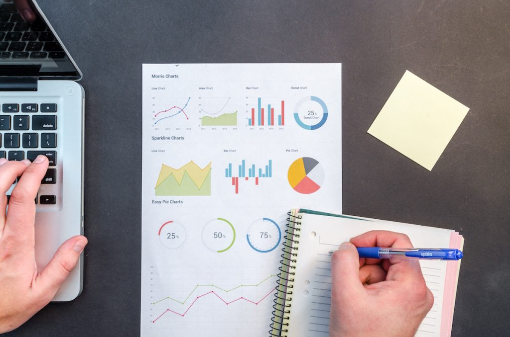 Dati Analitici per Hotel - Google Analytics